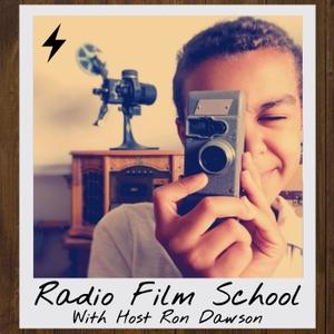 Radio Film School by Ron Dawson