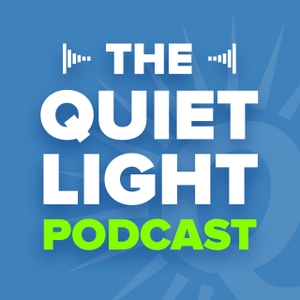 The Quiet Light Podcast by Mark Daoust and Joe Valley | Quiet Light Brokerage