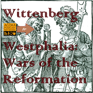 Wittenberg to Westphalia by Benjamin Jacobs