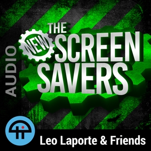 The New Screen Savers (MP3) by TWiT