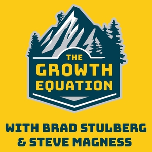 The Growth Equation Podcast by The Growth Equation Podcast