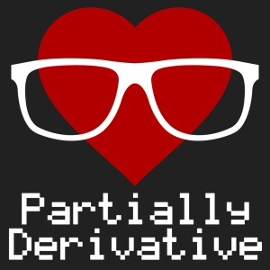Partially Derivative by Partially Derivative