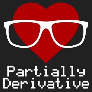 Partially Derivative by Partially Derivative