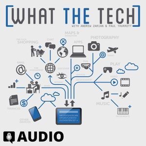 What The Tech Podcast by guysfromqueens