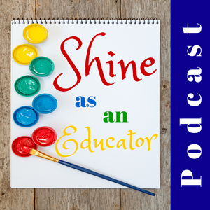 Shine As An Educator by Kath Hausler: A passionate Early Childhood Educator and owner of Kathy's Family Day Care.