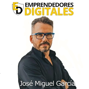 Emprendedores Digitales |Marketing Digital, Blogging, Redes Sociales, Marketing Online, Negocios, SEO, blogs, Desarrollo Pers by José Miguel García