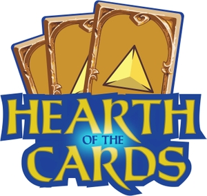 Hearth of the Cards - A Hearthstone Podcast by Trinity Force Network