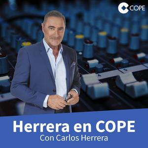 Herrera en COPE by Cadena COPE