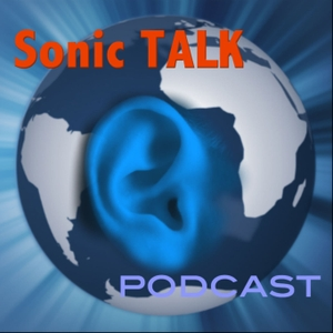 SONIC TALK Podcasts by Sonicstate.com