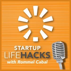 Startup Life Hacks | Business and Life Advice | Founders | Entrepreneurship by Rommel Cabal chats with startup founders and thought leaders like Founder of Ugg Brian Smith