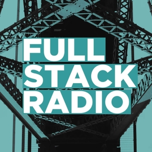 Full Stack Radio by Adam Wathan