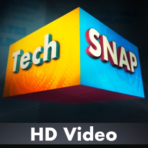 TechSNAP in HD by Jupiter Broadcasting