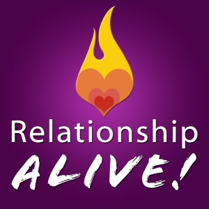 Relationship Alive | Marriage Advice | Sexuality | Relationships |Connection | Intimacy | Love | Dating by Neil Sattin with John Gottman, Katherine Woodward Thomas, Diana Richardson, Terry Real and Wendy Maltz