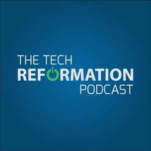 Tech Reformation by Tech Reformation