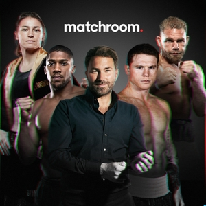 The Matchroom Boxing Podcast by Matchroom Boxing