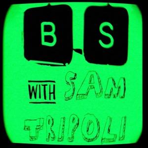 Broken Simulation with Sam Tripoli by Johnny Woodard