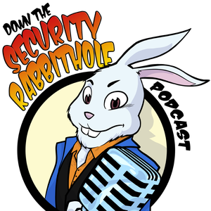 Down the Security Rabbithole Podcast by Rafal Los (Wh1t3Rabbit)