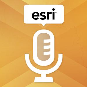 Esri Speaker Series Podcasts by Esri