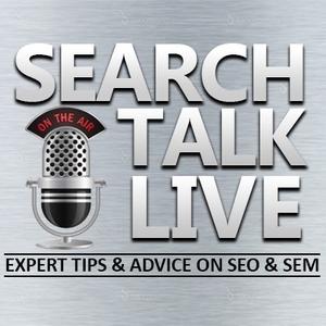 Search Talk Live by Search Talk Live
