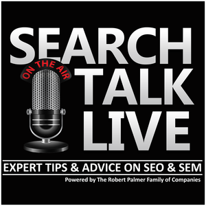 Search Talk Live Search Engine Marketing & SEO Podcast by Search Talk Live