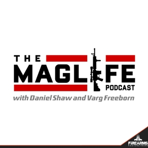 The MagLife by Daniel Shaw