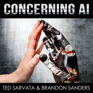 Concerning AI | Existential Risk From Artificial Intelligence by Brandon Sanders & Ted Sarvata