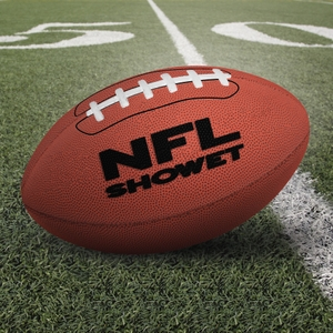 NFL Showet by Qvortrup Media