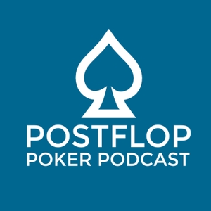 Postflop Poker Podcast by Postflop Poker