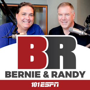 Bernie & Randy by PodcastOne / Hubbard Radio