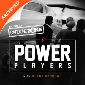 Power Players by Grant Cardone