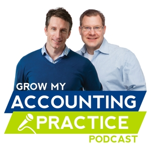Grow My Accounting Practice | Tips for Accountants & Bookkeepers to Grow Their Business by Mike Michalowicz