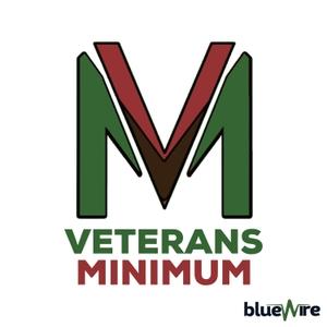 Veteran's Minimum by Blue Wire, Nick Dais, Veteran's Minimum