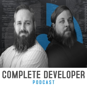 Complete Developer Podcast by BJ Burns and Will Gant