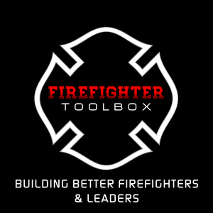 FirefighterToolbox Internet Radio Show by David J Soler