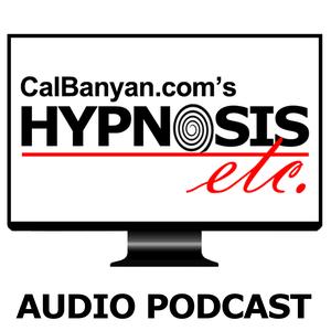Free Hypnosis Training Audio by www.CalBanyan.com