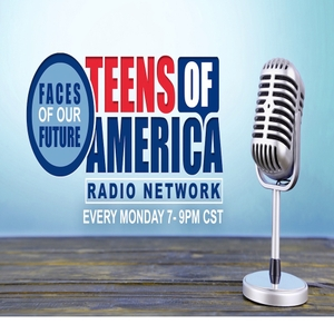 Teens Of America Radio by Teens Of America Radio