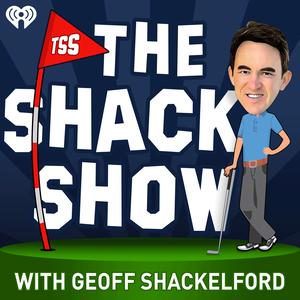 The Shack Show by iHeartRadio