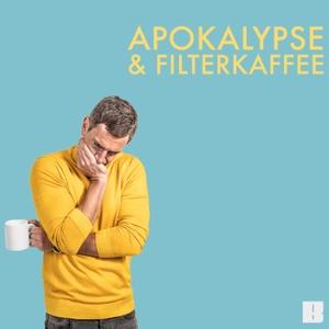 Apokalypse & Filterkaffee by Micky Beisenherz & Studio Bummens