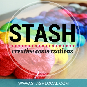 Stash | Creative Conversations with Makers & Doers by Stash | Creative Conversations with Makers & Doers