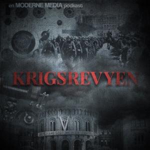 Krigsrevyen by Moderne Media