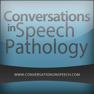 Conversations in Speech Pathology by Jeff Stepen: Speech-Language Pathologist
