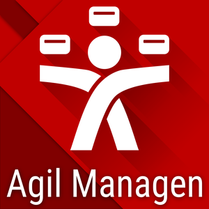 Agil Managen by Sven Wiegand