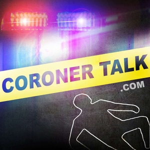 Coroner Talk™ | Death Investigation Training | Police and Law Enforcement by Darren Dake
