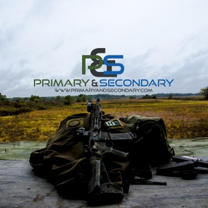 Primary & Secondary Podcast by Primary & Secondary
