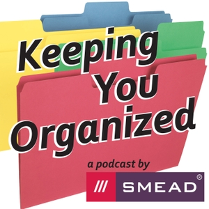 Keeping You Organized by Smead Manufacturing