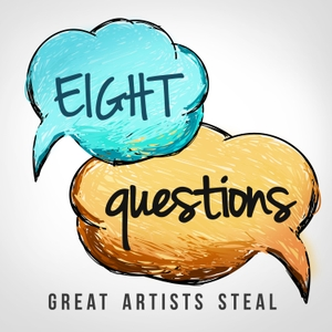 Eight Questions – Sterling & Stone by Sterling & Stone