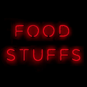 Foodstuffs by Jessica Walker and Bryan Goman
