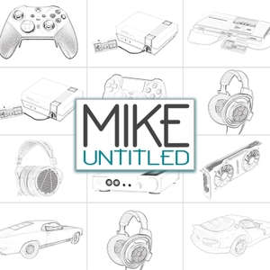 Mike Untitled
