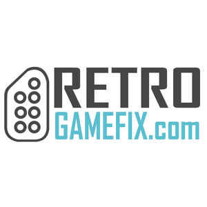 Retro Game Fix Video Game Podcasts by Retro Game Fix