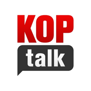 Liverpool FC - KopTalk by Duncan Oldham